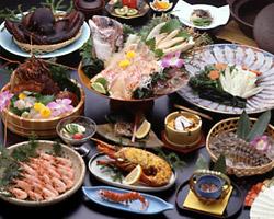 えび多幸丸の料理写真