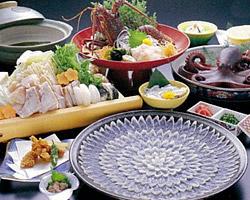 福多幸丸の料理写真